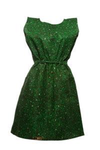 Kibu - summer-kitenge-green
