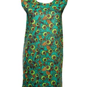 Finnkibu Nabi mekko vihreä