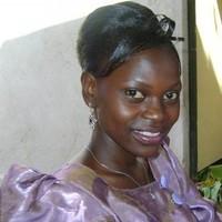 Sharon Nyanjura
