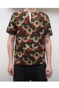 Finnkibu Ngobi t-paita