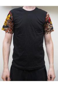 Finnkibu Ngobi t-paita musta
