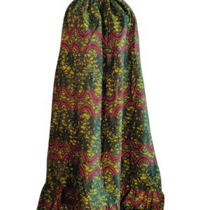 finnkibu Bwase kitenge mekko