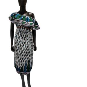 Balidadi summer dress