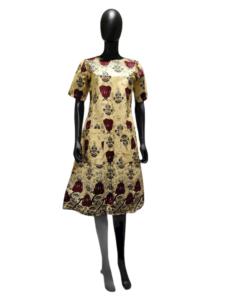 Karungi dress