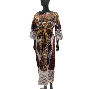 kitenge maxi dress for sale