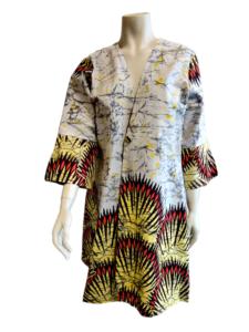 African Kimono coud