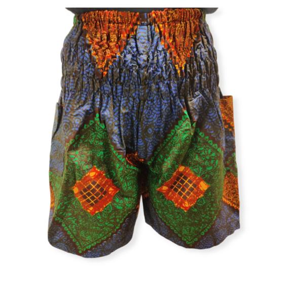 Aba shorts